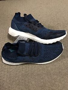 ADIDAS ultraBOOST PARLEY limited edition size us 7.5 Sydney City Inner Sydney Preview
