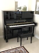 Yamaha upright piano U3 japan made Canning Vale Canning Area Preview