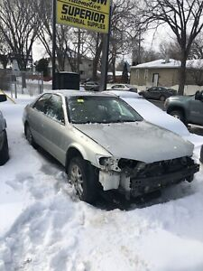 2000 Camry parts