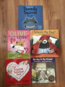 So many awesome book bundles mostly for kids