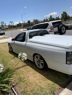 Holden Ute sv6 St Marys Penrith Area Preview