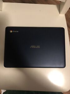 """ASUS NOTEBOOK PC 11.6""""- CHROMEBOOK $50 obo"""