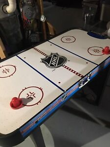 Air Hockey Table - youth size