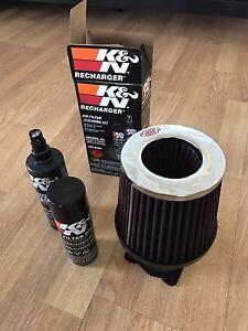 ** Pod Filter + Cleaning Kit & Mount! ** St Kilda Port Phillip Preview