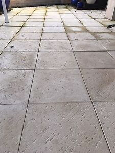 Outdoor slabs Manning South Perth Area Preview
