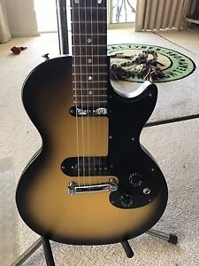 Gibson melody maker USA Mount Melville Albany Area Preview