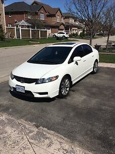 Honda Civic 2010 XL-S