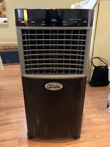AirWolf 1500W 5-in-1 Air Purifier, Heater, Humidifier
