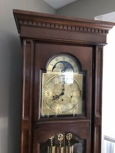 Grandfather Clock- Antique