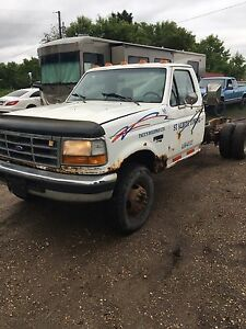 Reduced *** 1997f450 diesel 5 speed