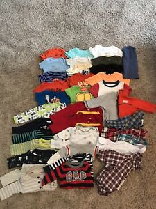 Baby boy 0-6 months OVER 120 pieces