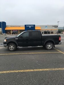 2006 F150 Supercrew