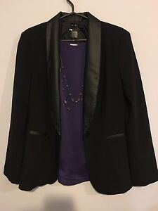 Selling Blazer and top