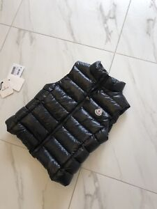 Moncler Vest Girls Size 12/Women's Size XXS