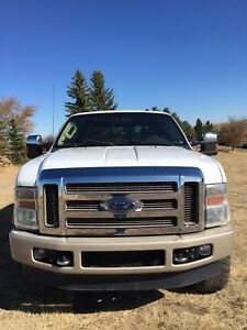 REDUCED price 2008 f350