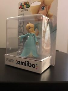Nintendo amiibo Wii-U - Rosalina