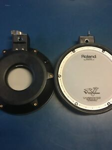 Roland PDX8 Mesh Pads (2)
