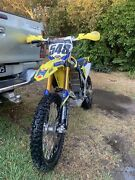 2018 RM-Z 450 Burpengary Caboolture Area Preview