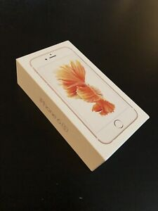 IPHONE 6s Rose Gold 32Go
