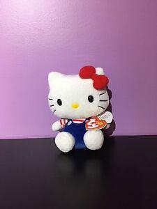 Hello kitty TY
