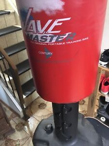Boxing Stand Bag