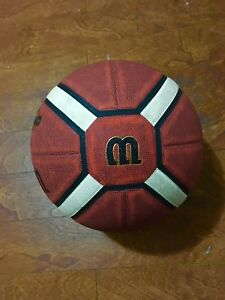 Wilson professional basketball