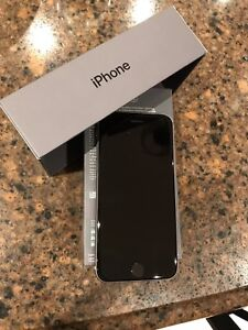 IPhone 6s Space Gray Unlock 128gb