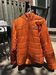 Patagonia Winter Jacket (Men's small/women's medium)