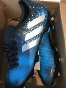 Adidas Malice SG Boots Men SIZE 10 U.K. Brand New St Ives Ku-ring-gai Area Preview