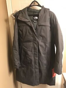 Brand Women's north face winter jacket