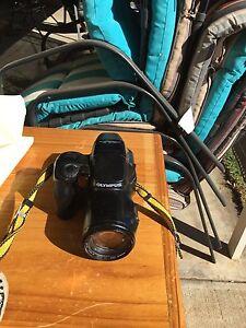 Vintage 35m camera Midland Swan Area Preview