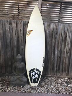 "FireWire Alternator 6'6"" Surfboard"