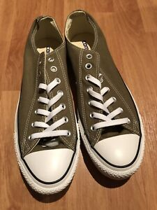 """Converse """"ALL STARS"""" Skate Shoes! (BRAND NEW) Men's Size 11."""