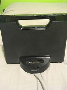 Sony Docking Station (Apple Devices)