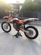 KTM 450SXF 2015 Burpengary Caboolture Area Preview
