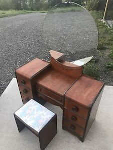 Really  old dressing table