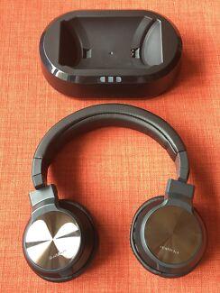 BAUHN cordless headphone