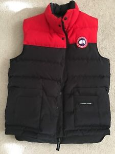 LIMITED EDITION: Canada Goose Freestyle Vest
