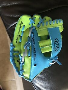 Rawlings Toddler for Left-Handed Thrower
