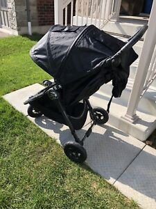 Baby jogger city mini GT stroller for sale