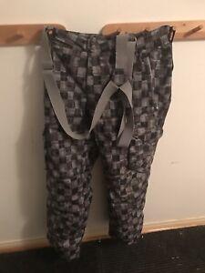 Firefly snowboard pants
