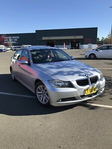 06 BMW 320i EXCELLENT COND 12 MONTHS REGO CHEAP