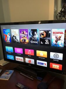 LG 3D tv for sale