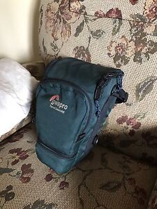 Lowe pro top zoom AW camera bag