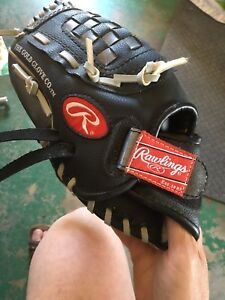 Youth tball glove