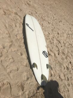Quality surf board.  Maroubra Eastern Suburbs Preview