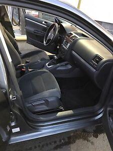 VW JETTA 2.5l   2009