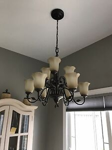 Chandelier - Mint Condition!