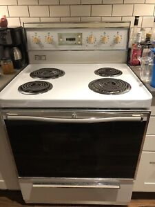 Stove for sale - negotiable