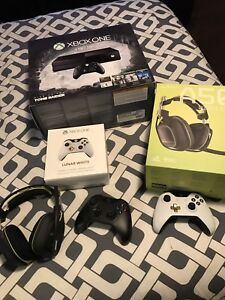 1 tb Xbox one bundle